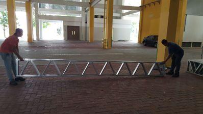 Light Gauge Steel By Lightrus